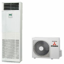 Kastunit FDF71VD  7,1 kW