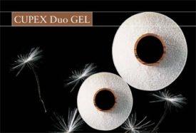 CUPEX duo geisoleerde koelleiding 3/8-5/8 Rol 20 meter