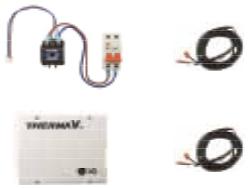 Kit (monoblok) voor tapwatervat, LG-PHLTB