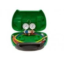 MaxiCool Manifoldset R407C-R22-R134A-R404A