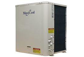 MaxiCool zwembad warmtepomp MAXPUMP50-U3ND