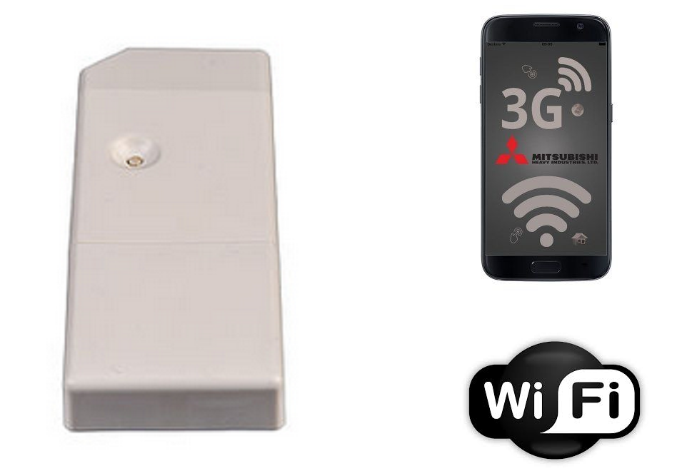WiFi Module AM-MHI-01