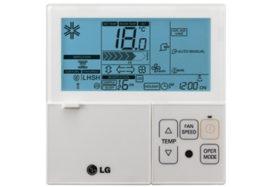 Bekabelde afstandsbediening wit , LG-PQRCVSLOQW