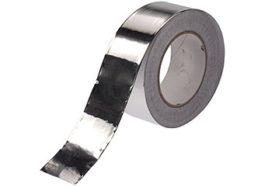 Aluminium tape zelfklevend 50mm