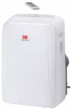 Thermo Comfort verrijdbare airconditioner TC35-16 3,5 kW