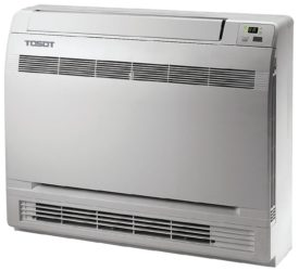 TOSOT inverter CONSOLE-GEH12AA
