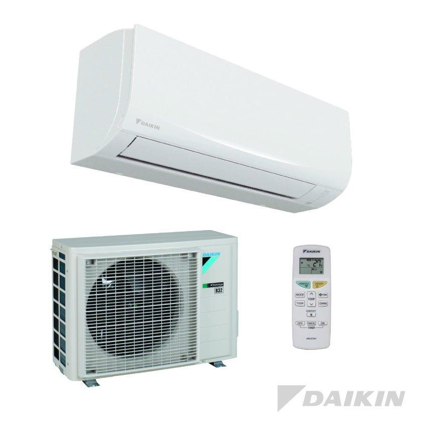 Daikin SENSIRA FTXF25C - RXF25C ( 2021 - vanaf 20 april )