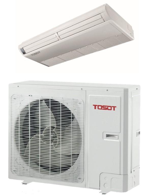 TOSOT FTS-12R 3,5kW R32 inverter