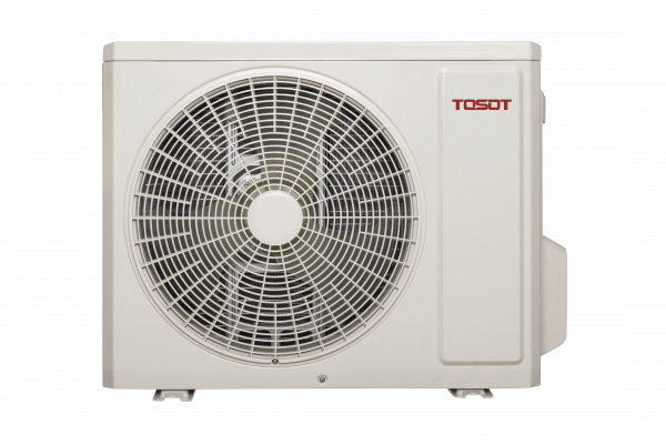 TOSOT PULAR GWH09AGA-I 2,5 kW R32 (incl. wifi)
