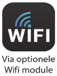 TOSOT Wifi module TO-WSBTE06