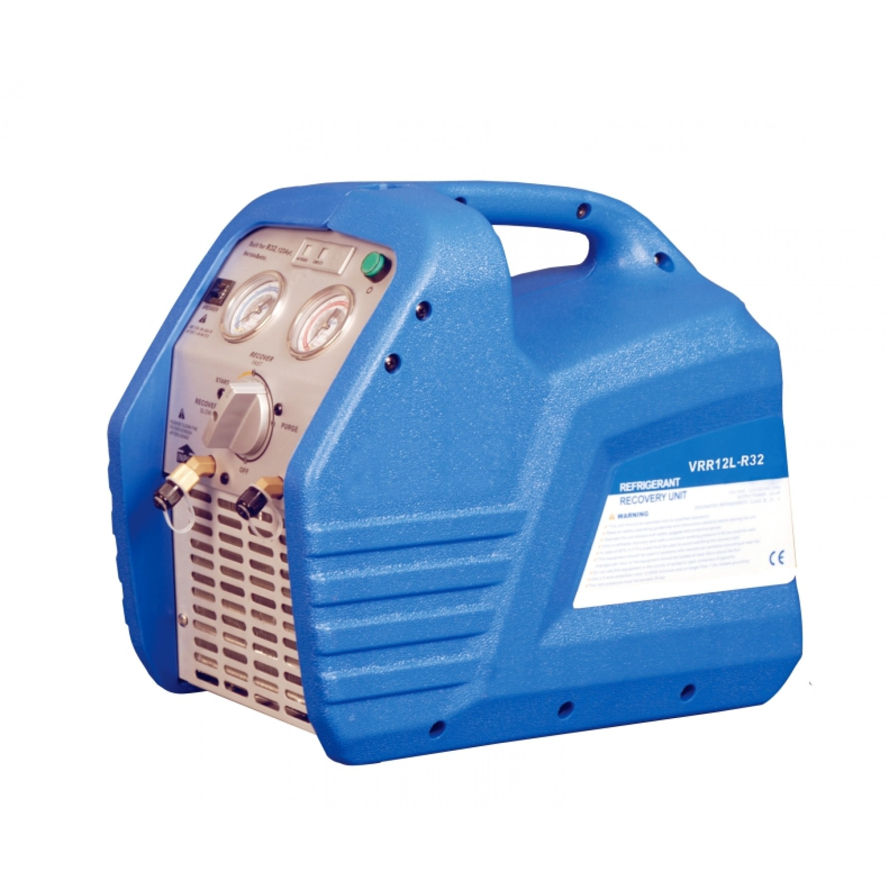 Value Recovery unit VRR12L-R32