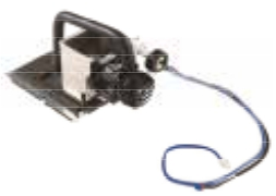Drainage pompkit voor kanaalunits, LG-PBDP9