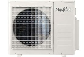MaxiCool Inverter Multi systeem buitentoestellen