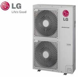 LG Inverter Buitenunits voor Multi-F Systemen