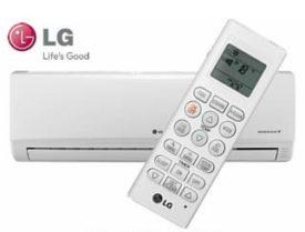 LG Commercial airconditioners Multi split modellen