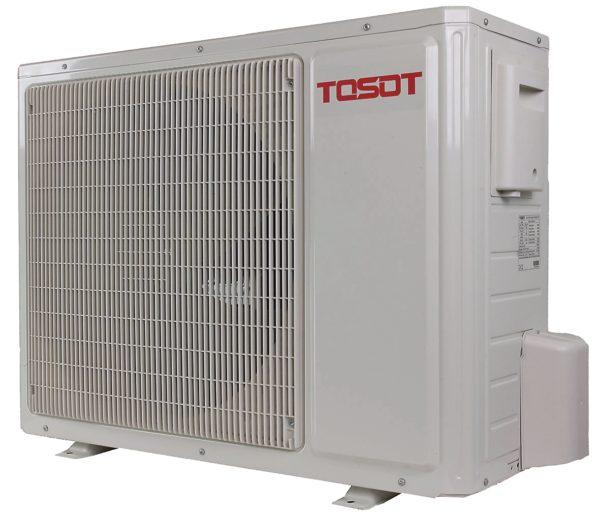 TOSOT Cassette CTS-12-SET