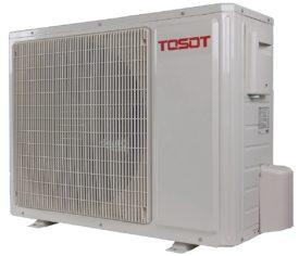 TOSOT Cassette CTS-24-SET