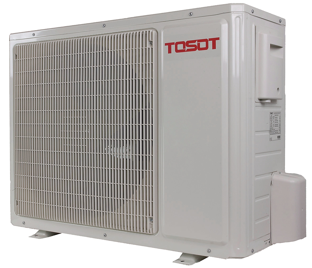 TOSOT inverter CONSOLE-WTS-12R-SET