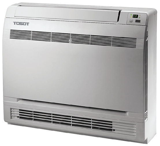 TOSOT inverter CONSOLE-WTS-18R-SET
